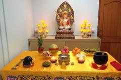 Ksitigarbha-Buddha