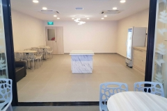 Funeral services with tentage in Singapore