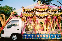 Hindu funeral service Singapore