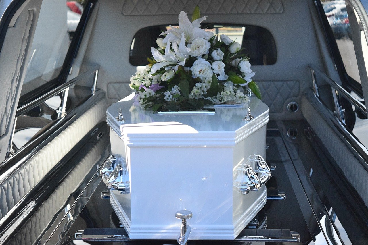 Steps to planning a funeral in Singapore